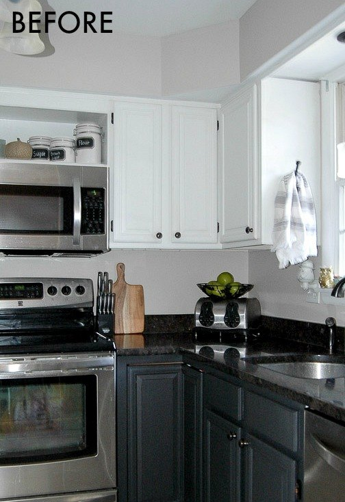 no mess no fuss smart tile backsplash diy home improvement kitchen backsplash - No Backsplash In Kitchen