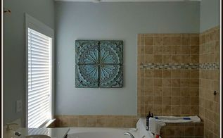 updating the master shower for resale, bathroom ideas, diy, home maintenance repairs
