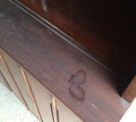 Oil and Vinegar to Clean Wood Yep!  Hometalk