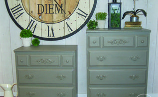 cobblestone chic, chalk paint, painted furniture, shabby chic