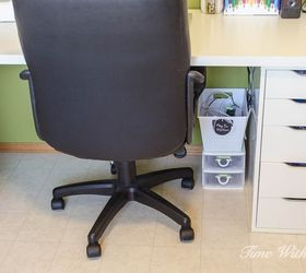 Organize Multiple Plug Ins With This Easy Inexpensive Storage Idea, Home  Office, Organizing,