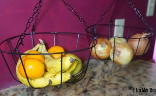 fruit and vegetable storage, kitchen design, organizing, storage ideas