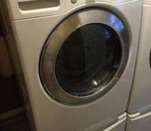 how to remove the stinky smell from he washing machine, appliances, cleaning tips