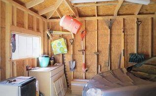 garage organizing tips, garages, how to, organizing