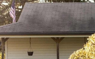 why are there black streaks on my roof , home maintenance repairs, roofing