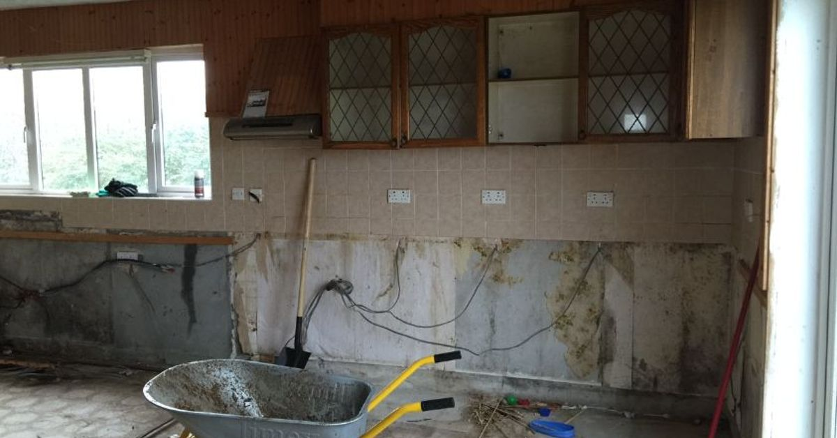 Ideas For Repurposing Old Kitchen Cabinets