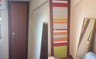 diy decorating an ugly door, diy, doors, how to, painting