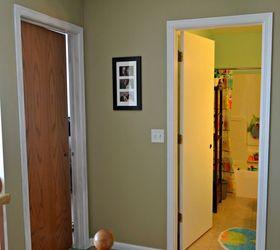 hollow core bore to a beautiful updated door diy slab door makeover doors how & Hollow Core Bore to a Beautiful Updated Door: DIY Slab Door ... Pezcame.Com