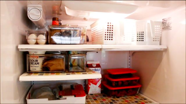 Fridge Organization Tips And Tricks Hometalk