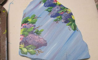 mother s day on the rocks painted rocks that is , crafts, seasonal holiday decor
