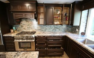 luxury design build traditional custom kitchen remodel, home decor, kitchen cabinets, kitchen design, kitchen island
