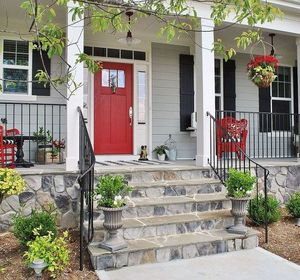 s 11 quick tricks to whip your home exterior into shape, curb appeal, home decor