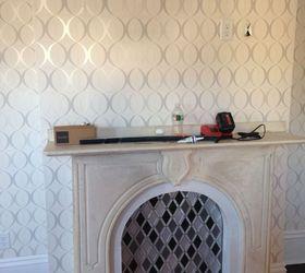 Living Room Fireplace Renovation, Diy, Fireplaces Mantels, Home  Improvement, Living Room Ideas
