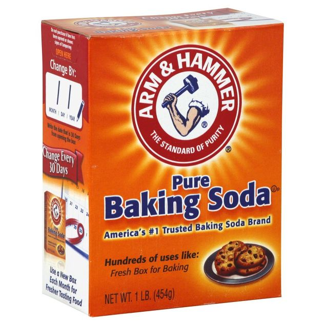 Baking soda and its never ending uses hometalk - Things never clean baking soda ...