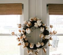 budget window treatments a home hack, diy, how to, window treatments, windows