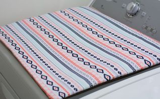 make a magnetic ironing pad, crafts, how to, laundry rooms