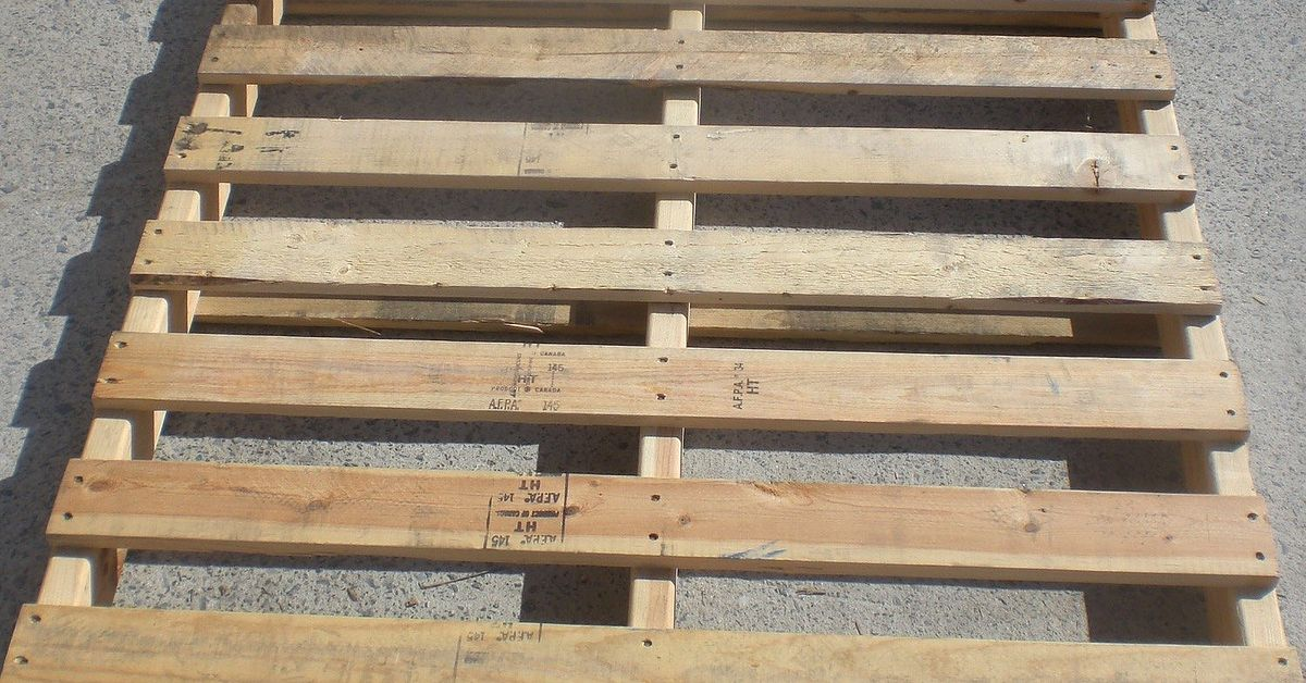 Where can I find wooden pallets in the Memphis area ...