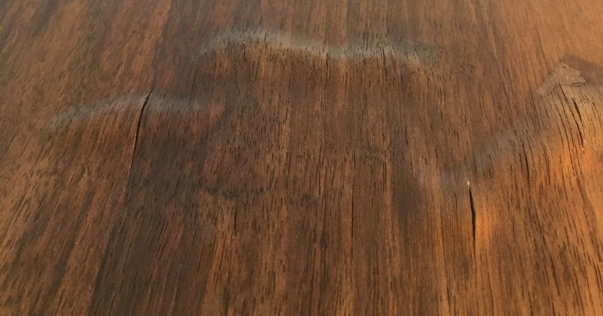 How To Fix Laminate Floor