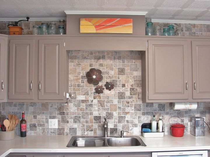 Kitchen remodel on a strict 1 000 budget hometalk for Kitchen remodels on a budget photos