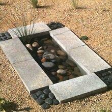 s 17 amazing garden features we ve been saving for summer, gardening, outdoor living, ponds water features