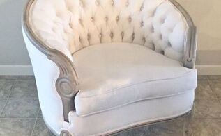 reloved chair , chalk paint, how to, painted furniture, painting