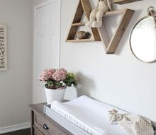 baby girl s whimsical nursery, bedroom ideas, home decor