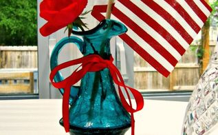 9 creative ways to honor our heroes, crafts, mason jars, patriotic decor ideas, seasonal holiday decor