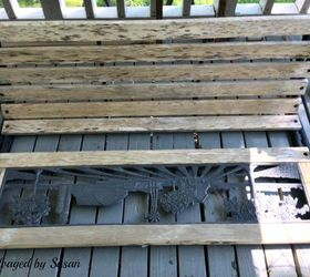 How To Restore Weathered Wood  Hometalk