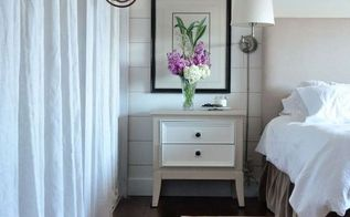 classic cottage bedroom makeover on a budget , bedroom ideas