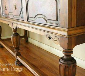 Restoring Antiques and Veneer Repairs DIY  Hometalk