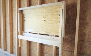 diy a folding workbench, diy, how to, outdoor furniture, woodworking projects
