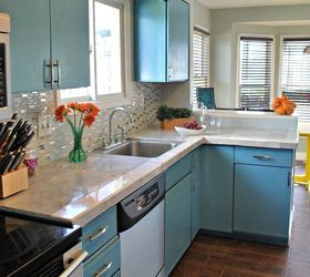 marble countertop hack how to tile over laminate countertop countertops how to kitchen