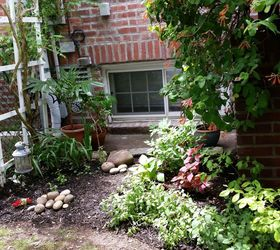 Turn A Meh Corner Garden Corner Into A Wow In 6 Easy Steps, Gardening,