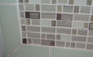 q caulking tile , home maintenance repairs, minor home repair, tiling