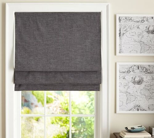 How do you make roman shades hometalk for Roman blinds or curtains