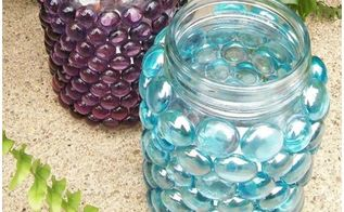whimsical diy luminaries for your outdoor space, crafts, how to, outdoor living