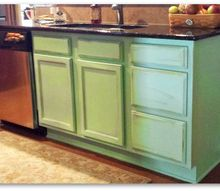 color your island kitchen island that is , kitchen design