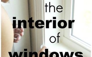 how to caulk the interior of new windows like a pro , diy, home maintenance repairs, how to, windows