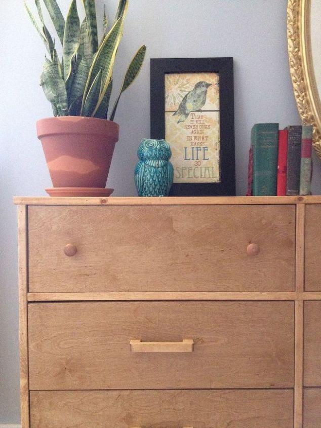 Diy Mid Century Dresser Hometalk