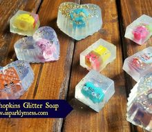 easy and fun diy shopkins soap kids will love , crafts, how to