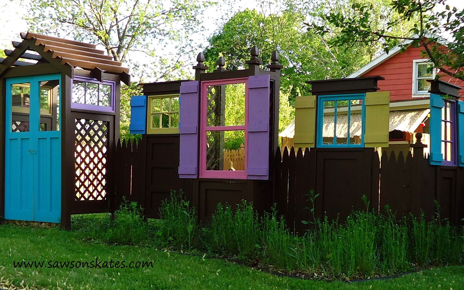Hometalk diy drop cloth outdoor patio curtains - 13 Ways To Get Backyard Privacy Without A Fence Hometalk