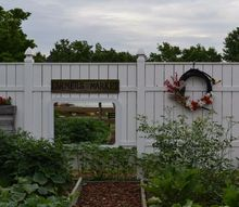my backyard garden, crafts, gardening, home decor, raised garden beds, wreaths