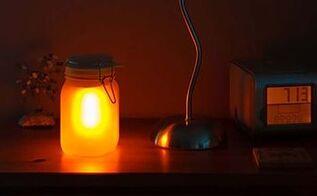 the case for indoor solar power lighting, lighting