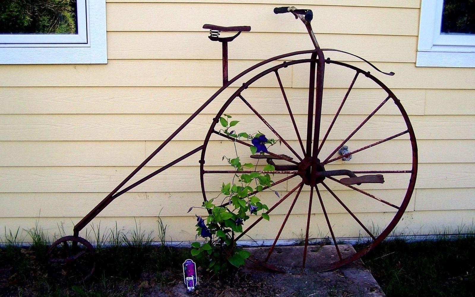 s 17 ways to build a gorgeous garden trellis this summer, gardening, Or make incredible garden art for climbing