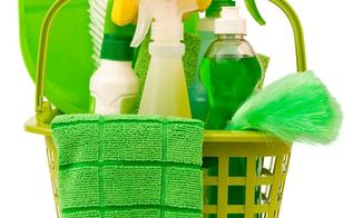 7 summertime green cleaning tips, cleaning tips, go green