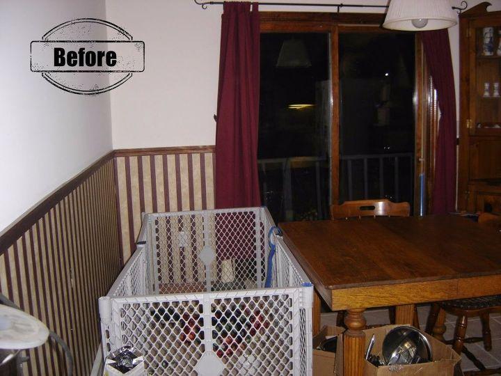 a craigslist kitchen redo, diy, kitchen cabinets, kitchen design, kitchen  island, - A Craigslist Kitchen Redo Hometalk