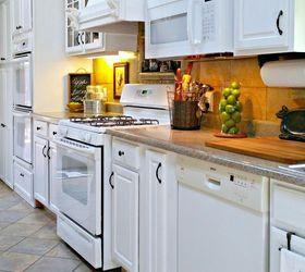 A Craigslist Kitchen Redo, Diy, Kitchen Cabinets, Kitchen Design, Kitchen  Island,