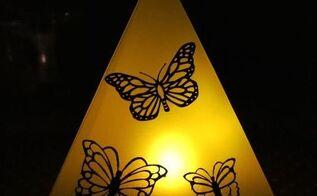 custom made tea light covers, crafts, how to, lighting