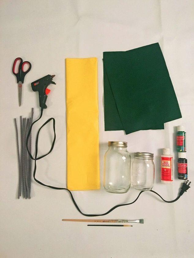 Mason Jar Pineapple Night Light Luminaries Crafts Home Decor Lighting Mason Jars