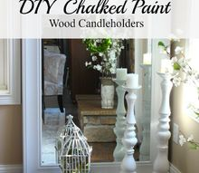 diy lessons learned mixing chalk paint, chalk paint, diy, painting